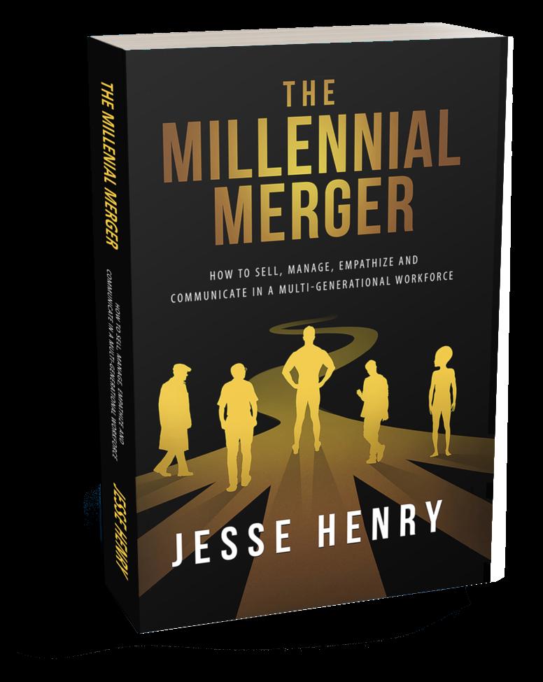 The Millennial Merger 3
